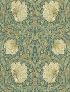 210389 Archive Wallpapers Morris & Co