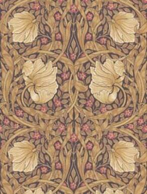 210390 Archive Wallpapers Morris & Co