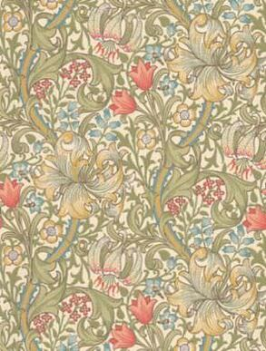 210398 Archive Wallpapers Morris & Co