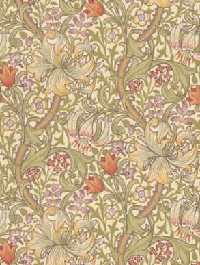 210399 Archive Wallpapers Morris & Co