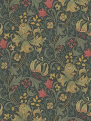 210402 Archive Wallpapers Morris & Co
