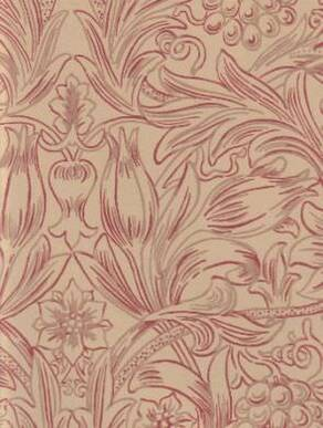 210473 Compendium II Wallpaper Morris & Co