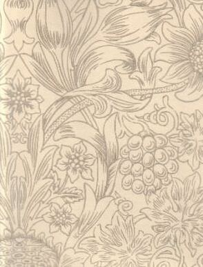 210475 Compendium II Wallpaper Morris & Co