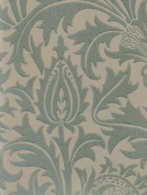 210481 Compendium II Wallpaper Morris & Co