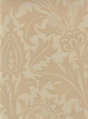 210483 Compendium II Wallpaper Morris & Co