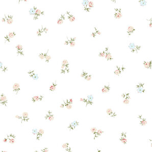 AB27651 Abby Rose 2 Norwall Wallcoverings