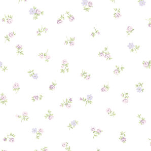 AB27652 Abby Rose 2 Norwall Wallcoverings