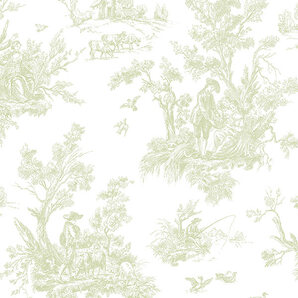 AB27653 Abby Rose 2 Norwall Wallcoverings