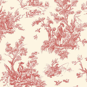 AB27657 Abby Rose 2 Norwall Wallcoverings