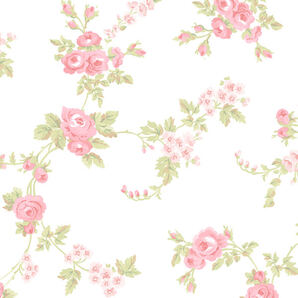 AB27658 Abby Rose 2 Norwall Wallcoverings
