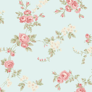 AB27659 Abby Rose 2 Norwall Wallcoverings