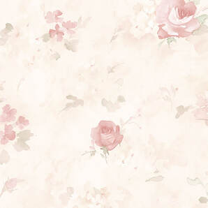 AB27661 Abby Rose 2 Norwall Wallcoverings