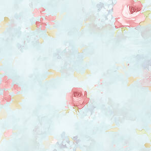 AB27662 Abby Rose 2 Norwall Wallcoverings