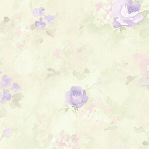 AB27663 Abby Rose 2 Norwall Wallcoverings