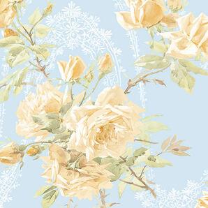 CG28839 Rose Garden Norwall Wallcoverings