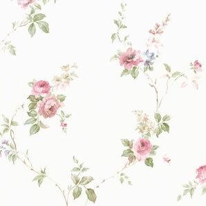 CN24621 Rose Garden Norwall Wallcoverings
