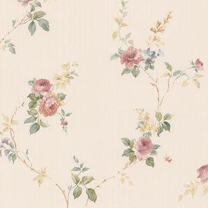 CN24623 Rose Garden Norwall Wallcoverings