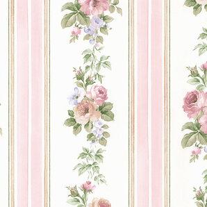 CN24639 Rose Garden Norwall Wallcoverings