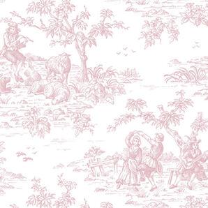 FL26187 Rose Garden Norwall Wallcoverings