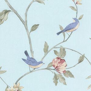 HM26329 Rose Garden Norwall Wallcoverings