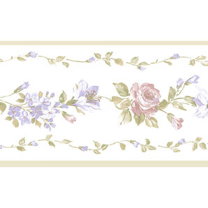 PP79453 Pretty Prints 3 Norwall Wallcoverings