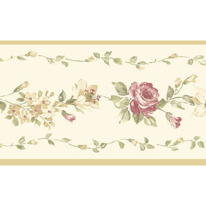 PP79454 Pretty Prints 3 Norwall Wallcoverings