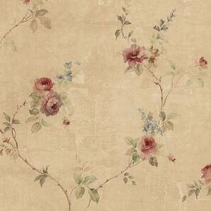 SP24431 Rose Garden Norwall Wallcoverings