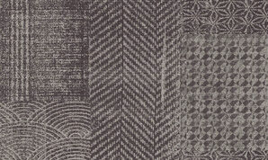12051 Flamant Caractere Arte