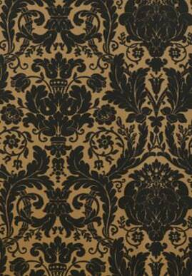 T7627 Damask Resource 3 Thibaut