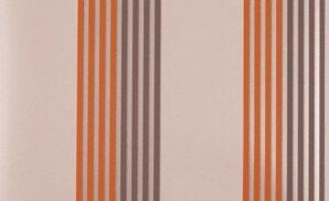 W370-04 Xanthina Wallcoverings Black Edition