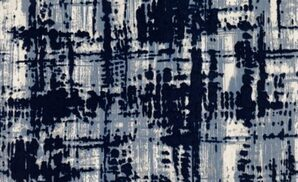 W371-04 Xanthina Wallcoverings Black Edition